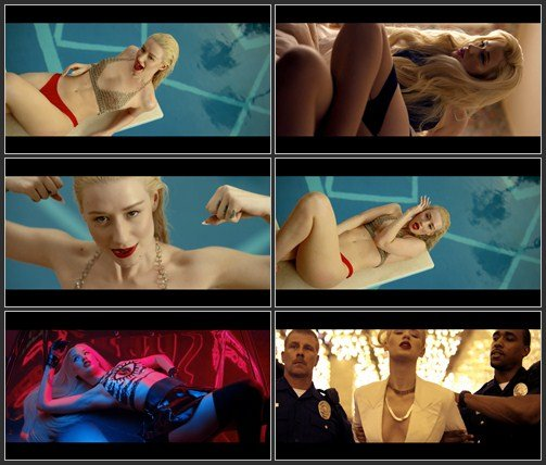 Iggy Azalea ft. T. I. - Change Your Life