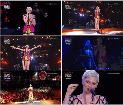 Jessie J - Live @ Rock in Rio