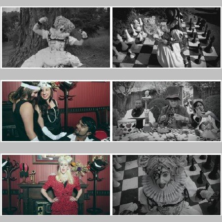 Chess Countess & Nuova Prince - Play The Game