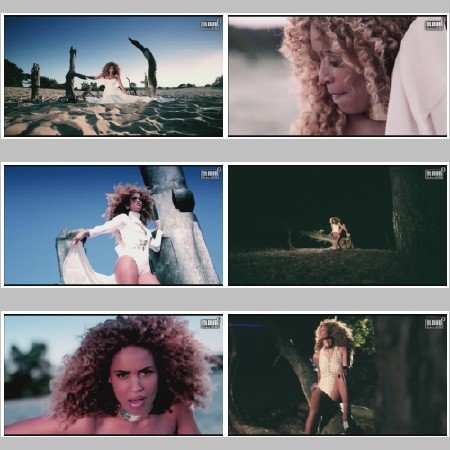 Sharon Doorson - Run Run