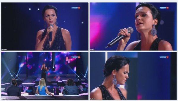 Слава - Расскажи  мне, мама (Live, Наш выход 2013)