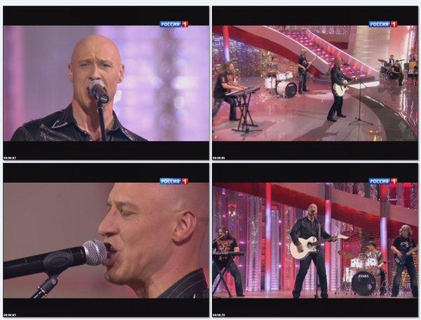 Денис Майданов - 48 часов (Live, Субботний вечер 2013)