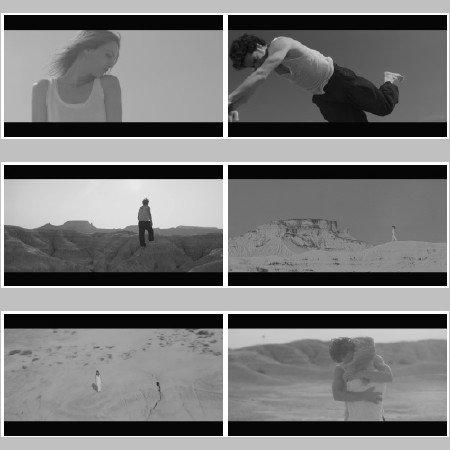 Vanessa Paradis - Les Espaces & Les Sentiments