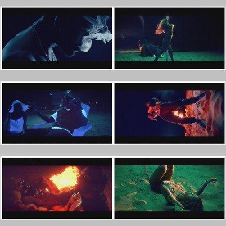 Pusha T & Chris Brown - Sweet Serenade