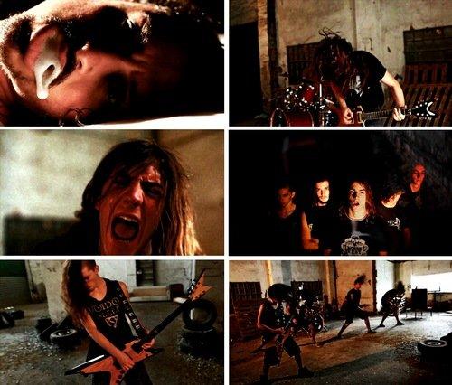 Atomic Blast - Revenge Again! (2013)