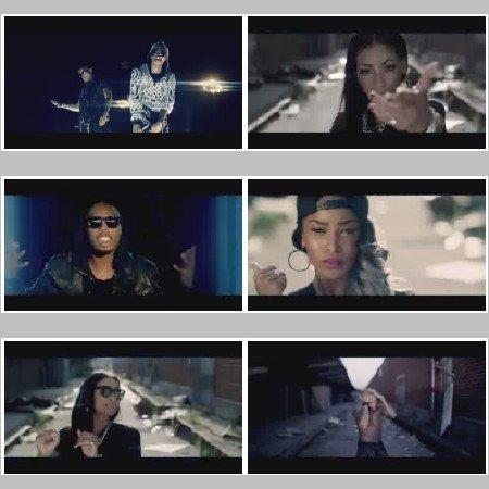 B.o.B & Future - Ready
