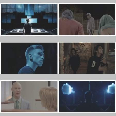 Nicky Romero & Krewella - Legacy