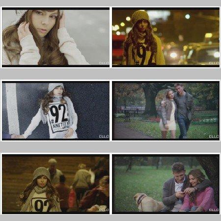 Zlata & Soundstage - Ты и Я