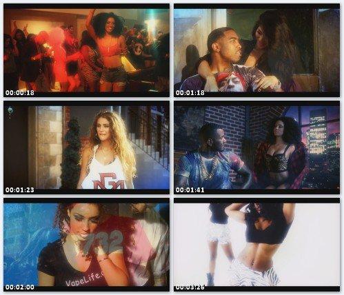 Game ft. Lil Wayne, Big Sean, Jeremih - All That (Lady)