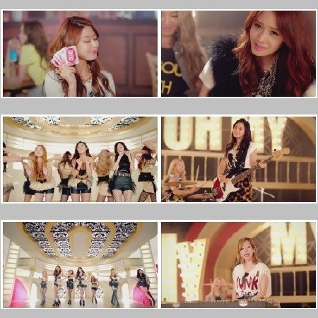 Girls Generation - My oh My