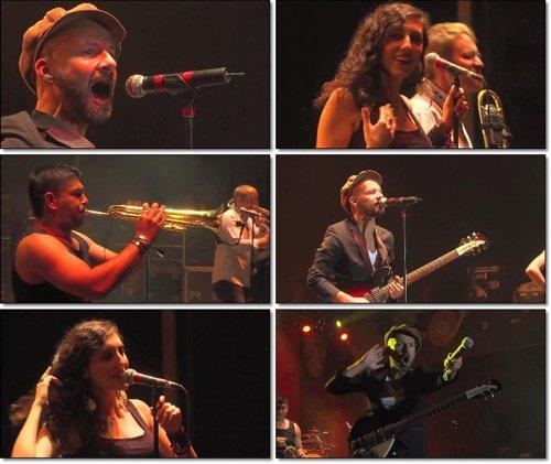 Shantel & The Bucovina Club Orkestar - Disko Partizani