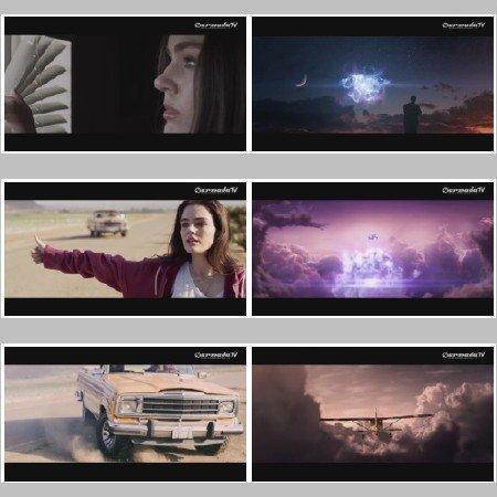 Kat Krazy & Elkka - Siren (Armin van Buuren Remix & Extended Video)