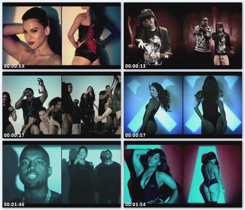 Busta Rhymes ft. Q-Tip, Kanye West, Lil Wayne - Thank You