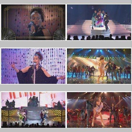 Jennifer Lopez - Quimboara/Bemba Colora/Carnaval (Live, AMAs)