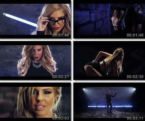 Mc Yankoo feat. Andrea - Zvuk