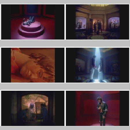 Daft Punk & Julian Casablancas - Instant Crush