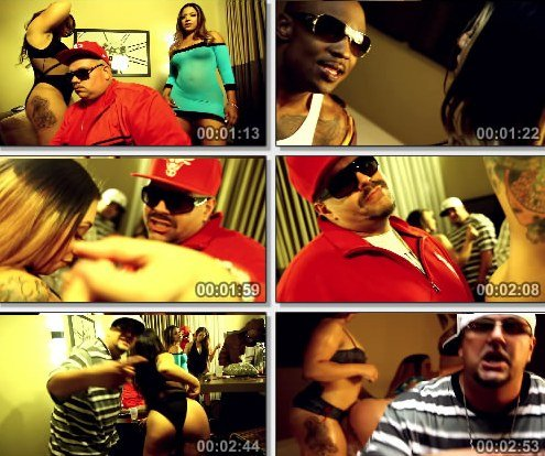 Big Tef, Matt Blaque, Carlo Sauce, Tylah Tossy - Just Watch