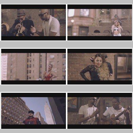 DJ Assad & Papi Sanchez & Luyanna - Enamorame