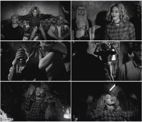 Beyonce ft. Chimamanda Ngozi Adiche - Flawless