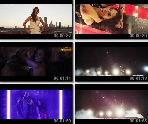 Amy Weber feat. Sean Kingston - Dance of Life