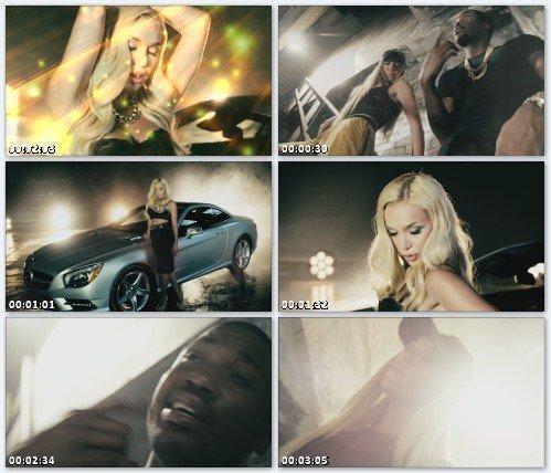 Just Ivy ft. DJ Khaled & Meek Mill - Bad Girl Takeover