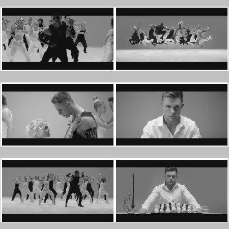 Влад Соколовский & Creamskill - Я хочу тебя (Remix)