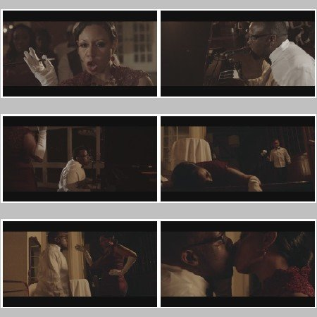 Krizz Kaliko & Crystal Watson - Kill For Your Lovin