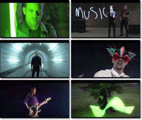 Tan Bionica - Musica