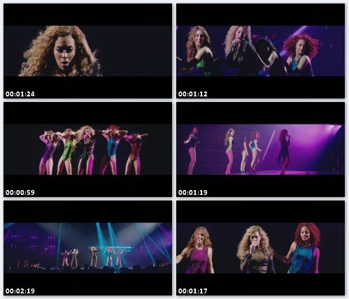 Beyonce - Schoolin' Life