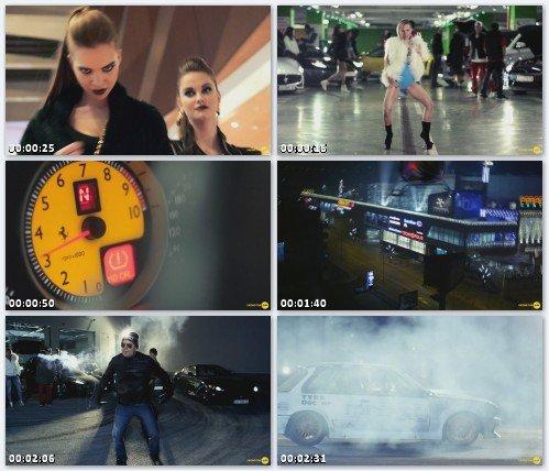 Kristo ft. Lora Karadjova - Paradise