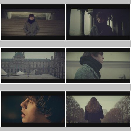 Jake Bugg - A Song About Love