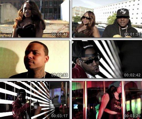 DJ Kay Slay Ft Juicy J, Jadakiss, 2 Chainz & Rico Love – Keep Calm