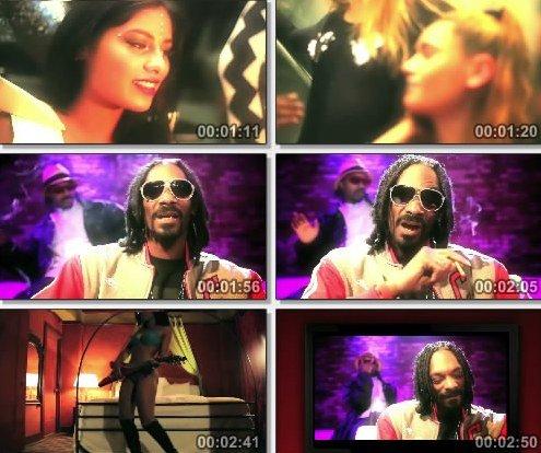 Dam Funk & Snoopzilla - I'll Be There 4U