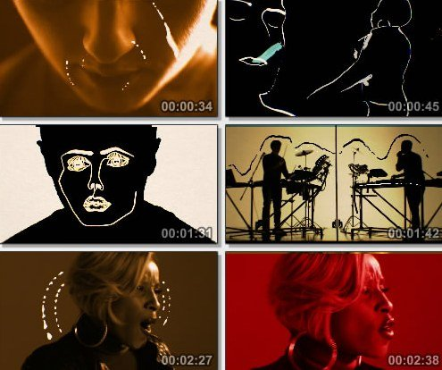 Disclosure ft. Mary J. Blige - F For You
