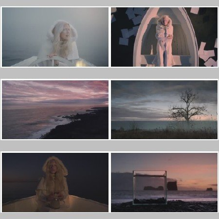 Iamamiwhoami - Fountain