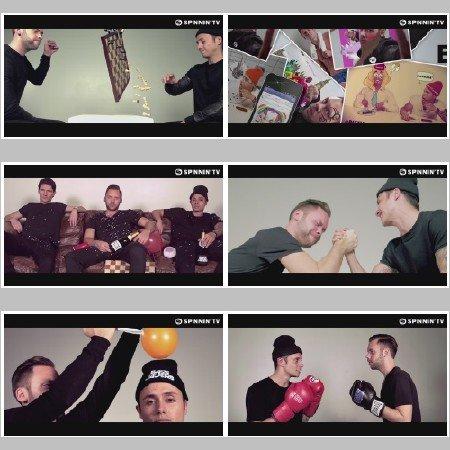 Jordy Dazz & Bassjackers - Battle