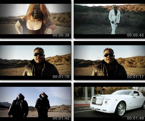 Master P – Lonely Road