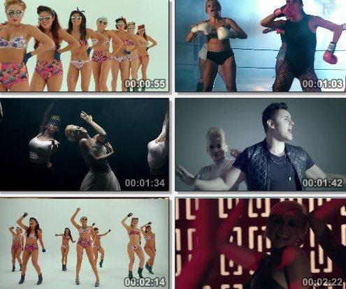 Fanny Lu feat. Joey Montana - Mujeres