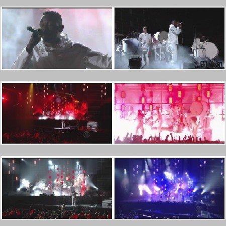 Kendrick Lamar & Imagine Dragons - mAAd city (Live, The Grammy's)