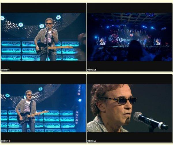 F.R.David - Words (Live, Авторадио Дискотека 80-х. TOP-20 Лучшее 2013 )