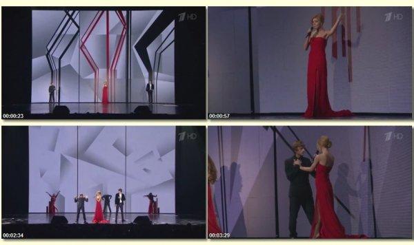 5ivesta Family - Вместе мы (Live, Золотой граммофон 2013)