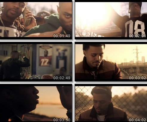 Yo Gotti ft. J. Cole, Canei Finch - Cold Blood