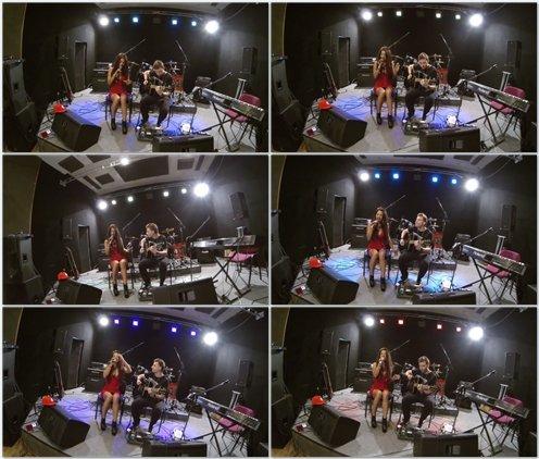 Бьянка - Я не отступлю (Live Video)
