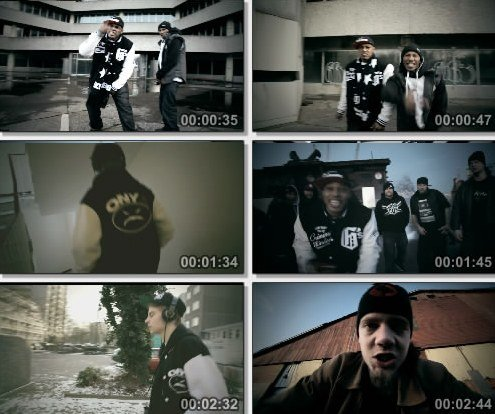 Onyx ft. Dope D.O.D. - #WakeDaFucUp