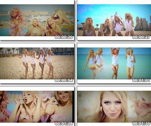 Группа BIGUDI SHOW - Блондинки