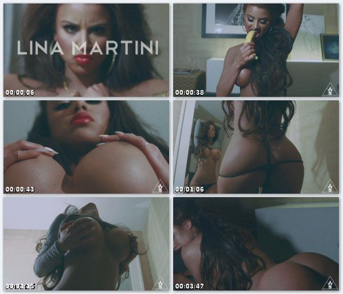 WSHH Candy - Lina Martini (Uncensored)