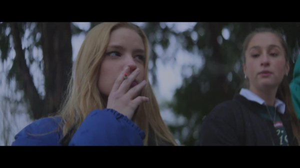 Chase & Status ft. Ed Thomas - Blk & Blu