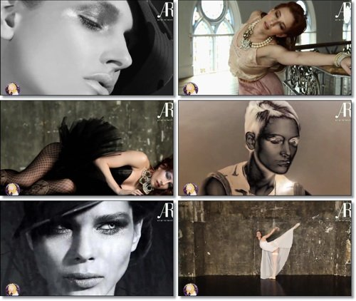 Ana Criado & Beat Service - Whispers (Somna & Yang Remix)