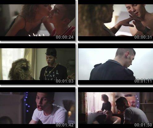 Jordan Morris ft. Dappy - Taking Your Side