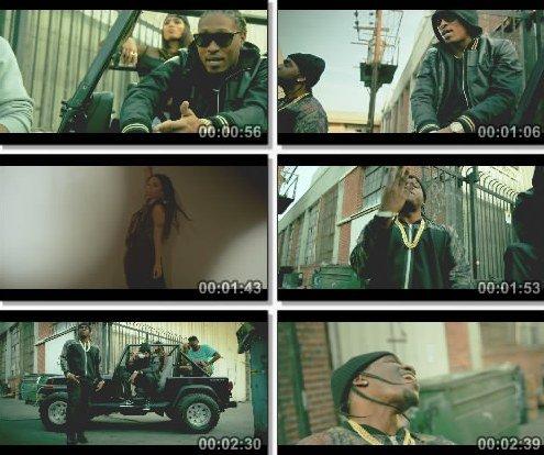 Future feat. Pusha T & Pharrell – Move That Dope